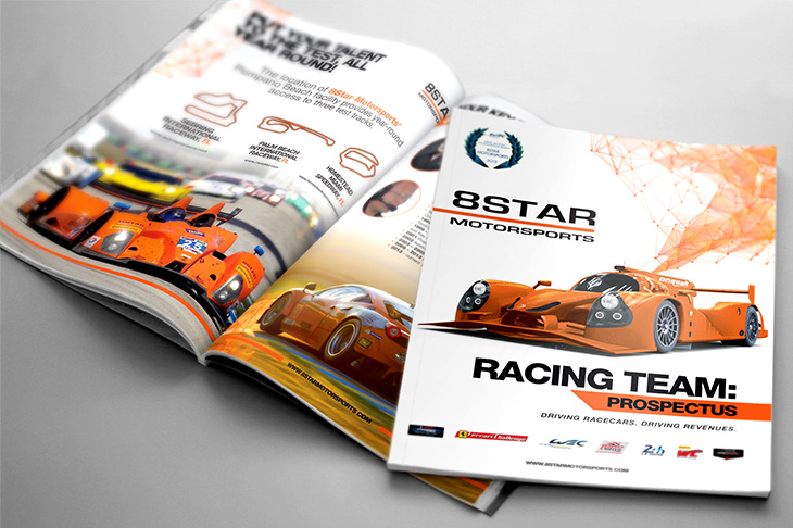 BAM Motorsports Group Brochure